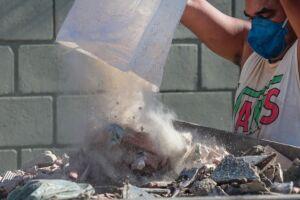 População deve descartar o lixo nos lugares corretos