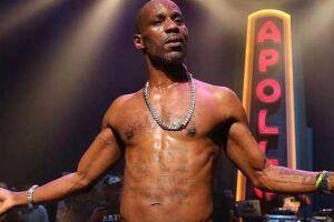 O rapper DMX morreu nesta sexta-feira (9), aos 50 anos, em decorrência de uma overdose sofrida a uma semana.
