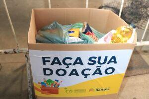 As cestas serão encaminhadas às 101 entidades assistenciais conveniadas ao FSS, a famílias cadastradas nos Centros de Referência de Assistência Social (Cras) e a sindicatos de categorias afetadas economicamente pela pandemia