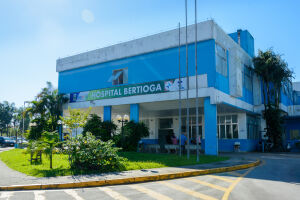 Continuam suspensas as visitas hospitalares, sendo permitido apenas acompanhante