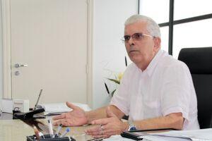 Aos 65 anos, Roberto Lopez Franco faleceu devido a complicações da covid-19 na noite de terça-feira