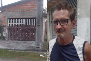 Idoso segue desaparecido e família realiza buscas em Mongaguá