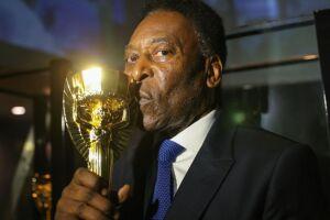 Projeto que rebatizaria o Maracanã com o nome de Pelé foi barrado no Rio de Janeiro