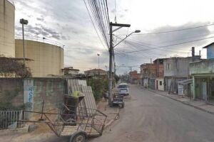 Caso ocorreu no bairro Presidente Dutra, em Guarulhos
