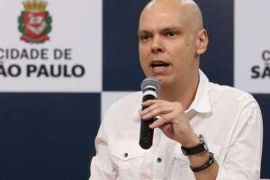 A gestão Bruno Covas (PSDB) apresentou nesta quinta-feira (8) um índice próprio do nível de isolamento na cidade de São Paulo.