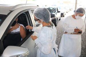 Verba deverá auxiliar cidades a manter suas campanhas de vacinação em dia