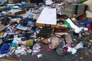 O objetivo da ação é deixar os bairros limpos e seguros