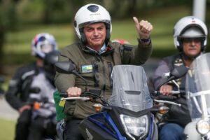 Segundo Conmebol, Bolsonaro autorizou realização da competição no Brasil