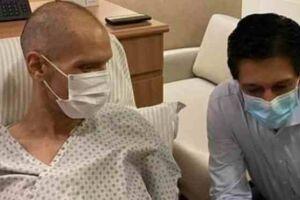 O quadro de saúde do prefeito Bruno Covas (PSDB) piorou nesta sexta-feira (14) e é considerado irreversível, anunciou boletim médico.