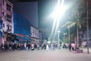 GCM interrompeu festa clandestina com 300 pessoas em Guarulhos