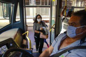 O setor do transporte público já vivia dificuldades de financiamento antes da pandemia, no qual se buscava definir um modelo sustentável para garantir o funcionamento universal do transporte urbano
