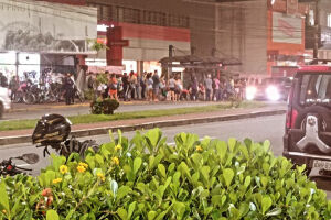 Munícipes indignados relatam baixa demanda de ônibus e a falta dos perueiros