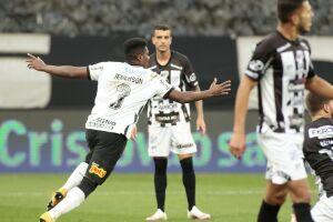 Em tarde de artilheiro, Jemerson fez dois gols contra a Inter de Limeira