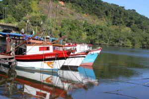 Pescadores de todo o litoral paulista se reunirão em protesto neste fim de semana