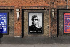 Bob Dylan Center: museu vai abrigar seus manuscritos, filmes e 38 mil fotografias
