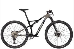 Foto meramemente ilustrativa de bicicleta da marca norte-americana Cannondale; valor da bicicleta roubada é compatível com esta
