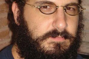 Diego Monsalvo, professor de filosofia e escritor