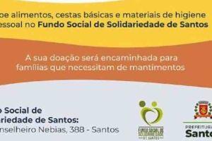 A Prefeitura de Santos gastou exatos R$ 12.260,00 para colocar um anúncio de utilidade pública dentro de uma revista ligada a um jornal tradicional e centenário da Região.