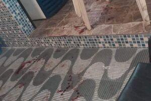 Tiroteio terminou com ao menos 14 pessoas baleadas na Vila Sônia, em Praia Grande