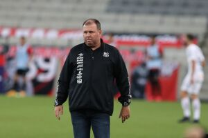 Ao fim da partida, Fernandes disse estar pronto para assumir como treinador efetivo da equipe