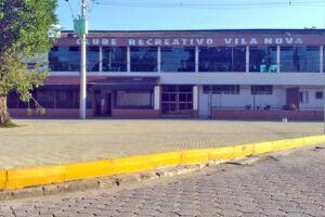 Parte da rua foi incorporada à área do clube, segundo advogado