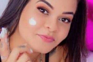 Jéssica foi morta por ex-companheiro a facadas e corpo foi encontrado semanas depois