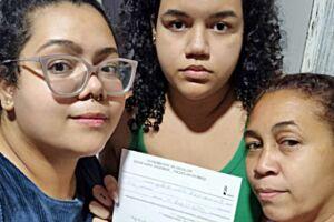 Família perdeu o direito à realocação para um apartamento da CDHU, prometida pela prefeitura de São Vicente na gestão anterior
