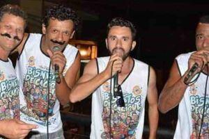 O Festival, realizado em comemoração aos 30 anos de Bertioga, segue até o dia 22, com shows musicais de talentos locais.