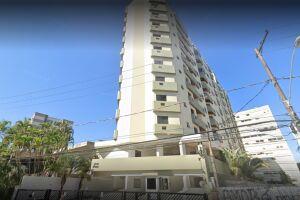 O caso aconteceu entre a noite de terça-feira (4) e a madrugada de quarta em um prédio residencial localizado no bairro do José Menino