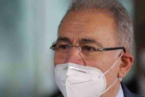 O depoimento do ministro da Saúde, Marcelo Queiroga, criou um clima tenso na CPI da Covid na manhã desta quinta-feira (6).