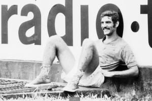 Rildo fez parte de time vitorioso do Peixe durante a década de 60
