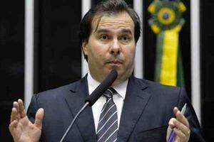 Após as fortes críticas do ex-presidente da Câmara, Rodrigo Maia (RJ), ao presidente nacional do DEM, ACM Neto, a sigla deliberou pela expulsão de Maia do partido.