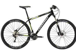 Imagem meramente ilustrativa de bicicleta do modelo da que foi roubada