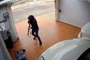 Homem é executado com tiros de fuzil em Guarulhos