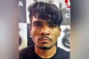 Mais de 200 policiais participam das buscas por Lázaro Barbosa Sousa