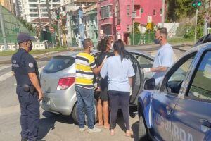 J. S. F., 27 anos, fugiu de uma casa de recuperação em Itanhaém