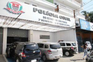 O crime foi registrado no 2º DP de Taboão da Serra e segue em investigação