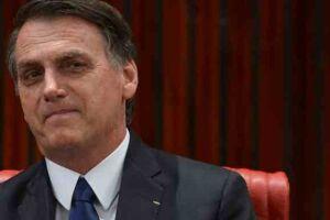 Jair Bolsonaro (sem partido).