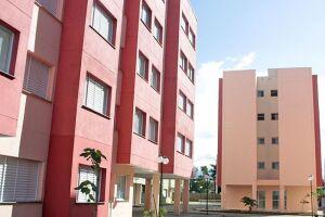 Há problemas contábeis e com saldos devedores nos contratos envolvendo os conjuntos residenciais