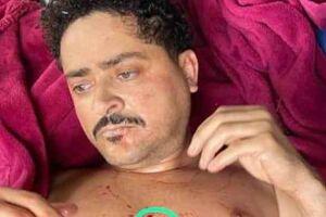 O miliciano mais procurado do Rio de Janeiro, Wellington da Silva Braga, o Ecko, foi morto neste sábado (12).