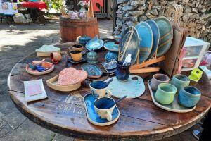 A Feira de Artesanato 'Calunga Mix' vem reunindo oportunidades, talentos e produtos de alta qualidade em São Vicente