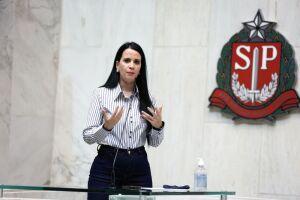 Alesp aprovou moção de apelo de autoria da deputada estadual Leticia Aguiar (PSL)