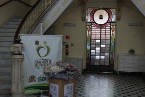 A iniciativa foi lançada pela Prefeitura de Santos nesta quinta-feira (17)