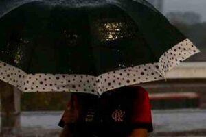 A semana em toda a Região será marcada por tempo instável, com oscilações entre períodos de sol e chuva.