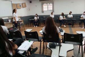 Necessitando se reinventar, o Camp Guarujá lançou, do dia 16 de junho, o edital de cadastro para os interessadosem ingressar no Serviço de Convivência e Fortalecimentos de Vínculos