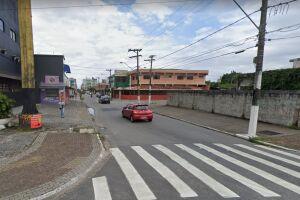 Rua de Praia Grande terá trecho interditado para obras