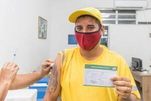 As sedes da Terracom e da Coopernatureza foram os pontos de encontro para os coletores de lixo de São Vicente