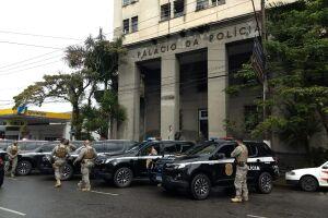 Reunião desta sexta-feira (15) será no Palácio da Polícia, em Santos