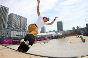 Leticia Buffoni estará na Olimpíada de Tóquio