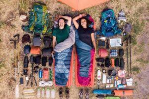 Renan e Lais irão viajar para Boa Vista, em Roraima, onde certamente passarão por situações novas